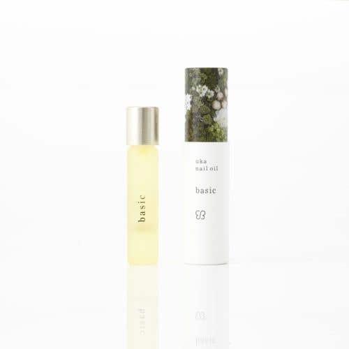 uka Basic 香氛保養精油 5ml