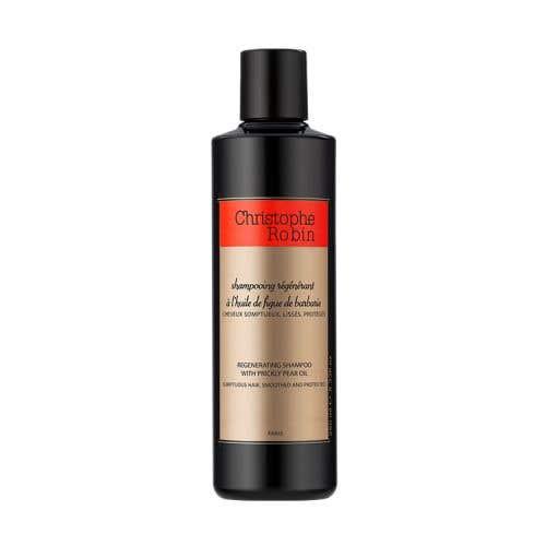 Christophe Robin 刺梨籽油滋養修護洗髮露