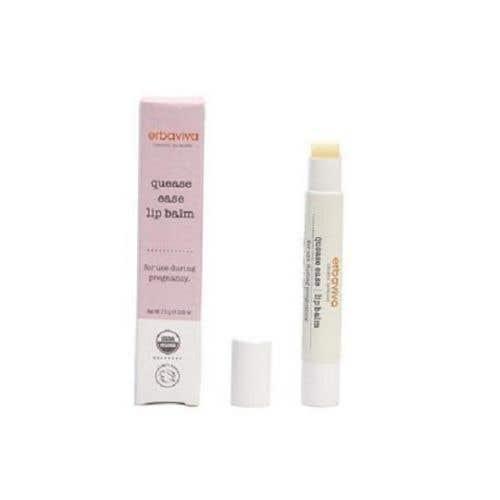 erbaviva 美國USDA孕吐舒緩護唇膏 2.5g