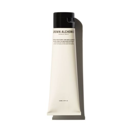 GROWN ALCHEMIST 水潤賦活潔面乳: 橄欖葉、車前草萃取物 100ml