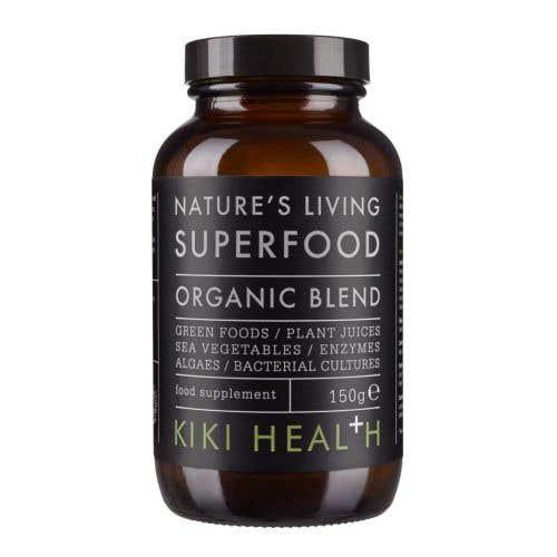 KIKIHEALTH 綜合超級食物 150g