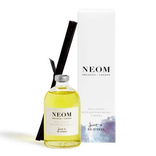 NEOM 皇家奢華室內擴香補充瓶 100ml