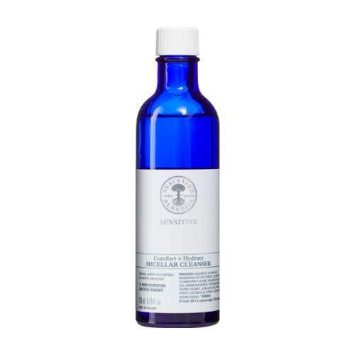 NEAL'S YARD REMEDIES 高效抗敏保濕潔膚水 200ml